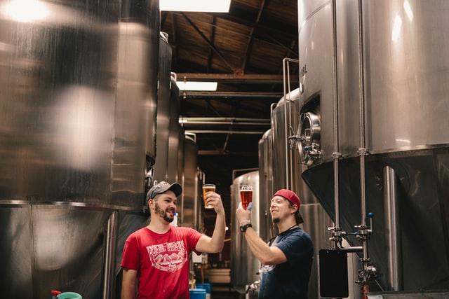 Best Craft Breweries in Dallas