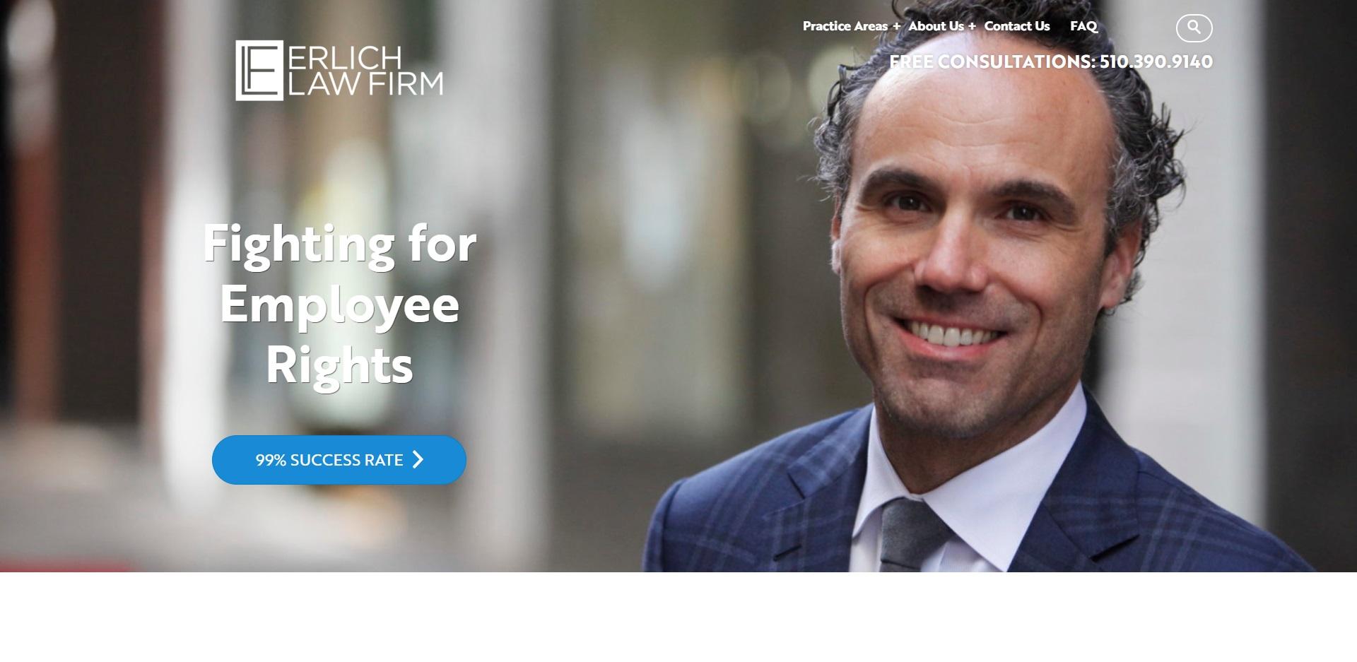 San Francisco, CA Best Employment Attorneys