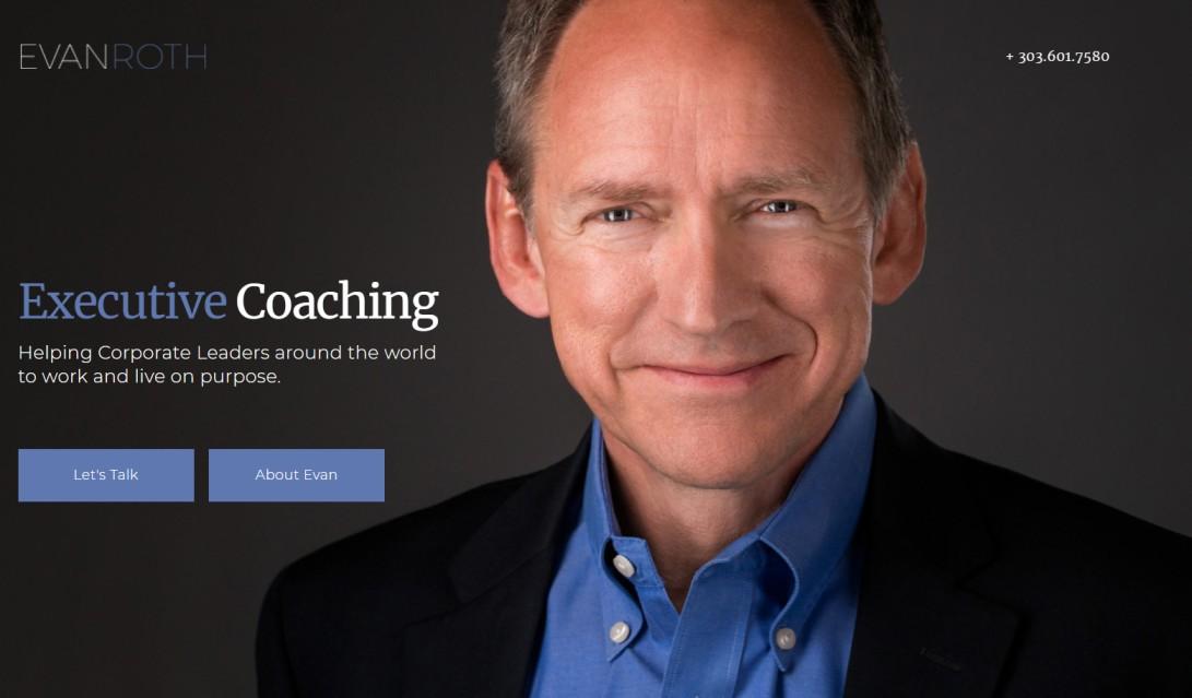 exacutive coach Denver