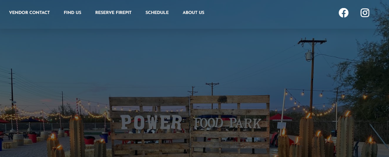 Power Food Park