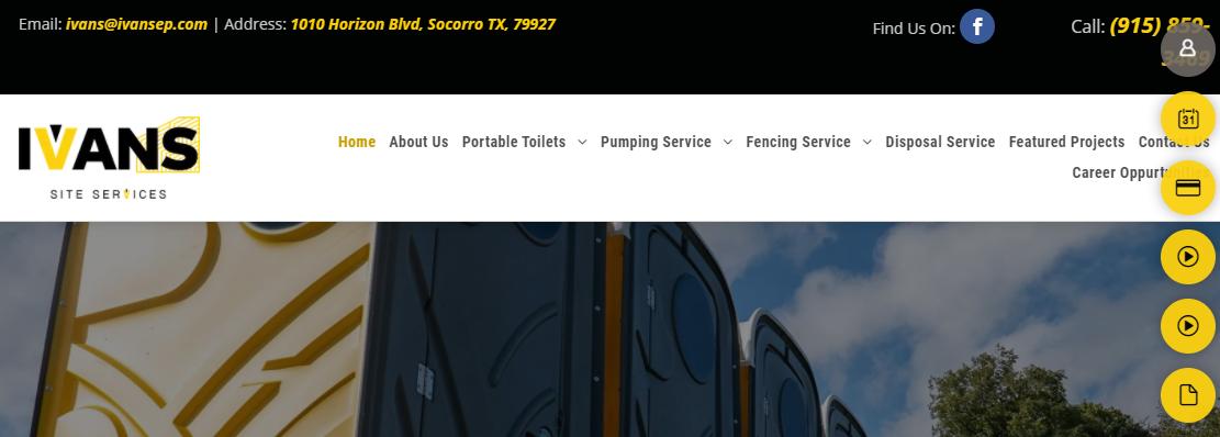 Ivans Site Services