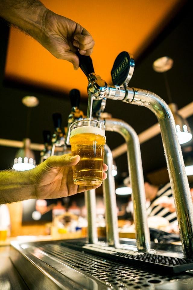 Best Beer Halls in San Jose