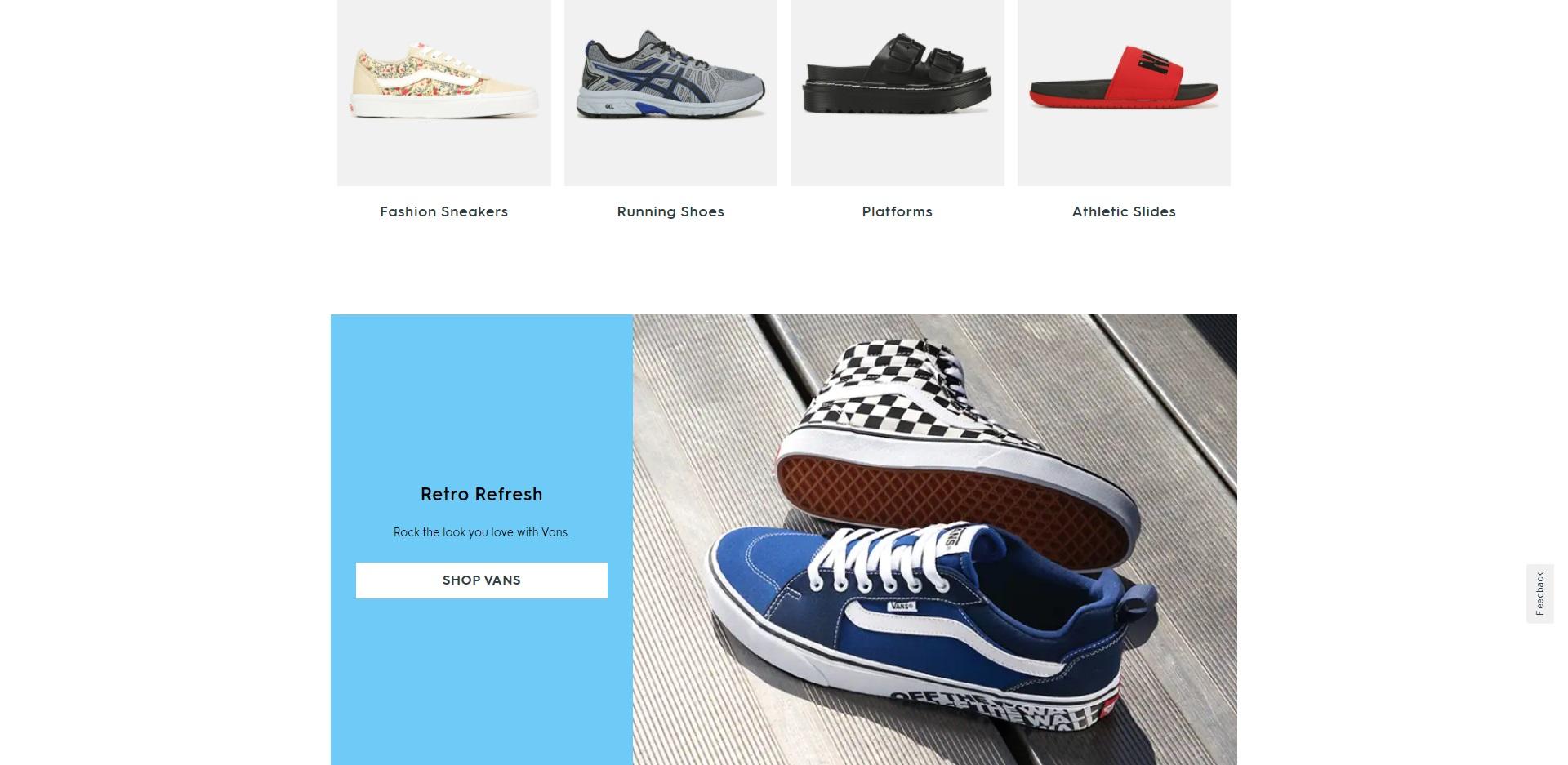 Columbus, OH Best Shoe Stores