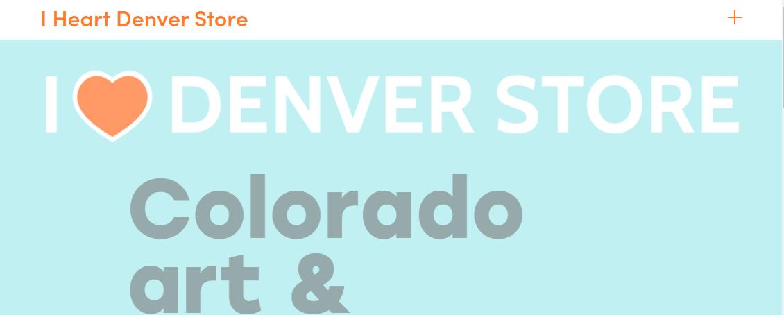 I Heart Denver