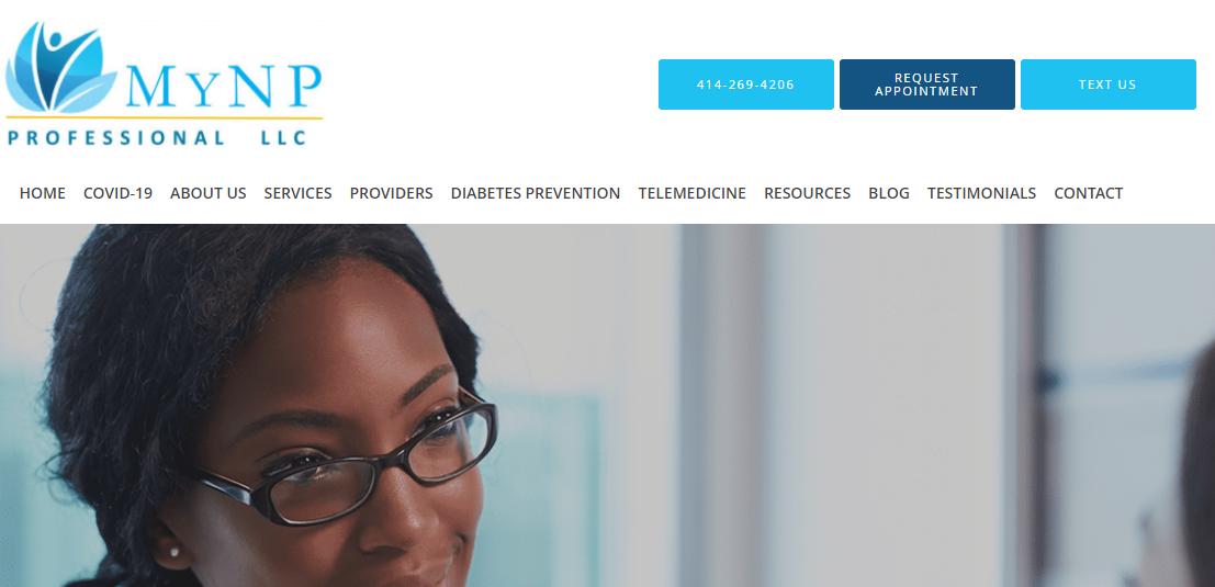 MyNP Professional LLC