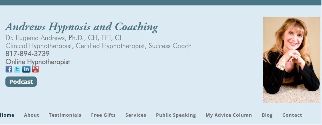 Evolve Hypnosis