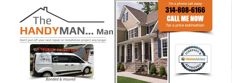 The Handyman Man