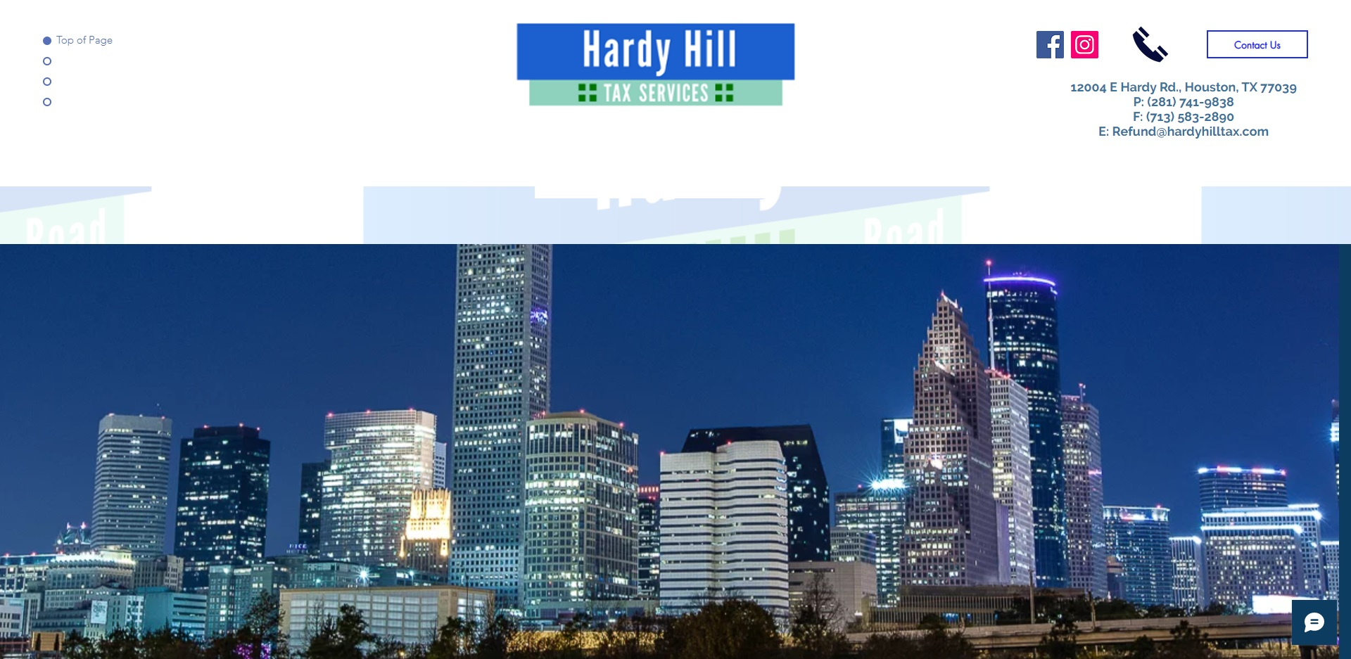 The Best Tax Services in Houston, TX