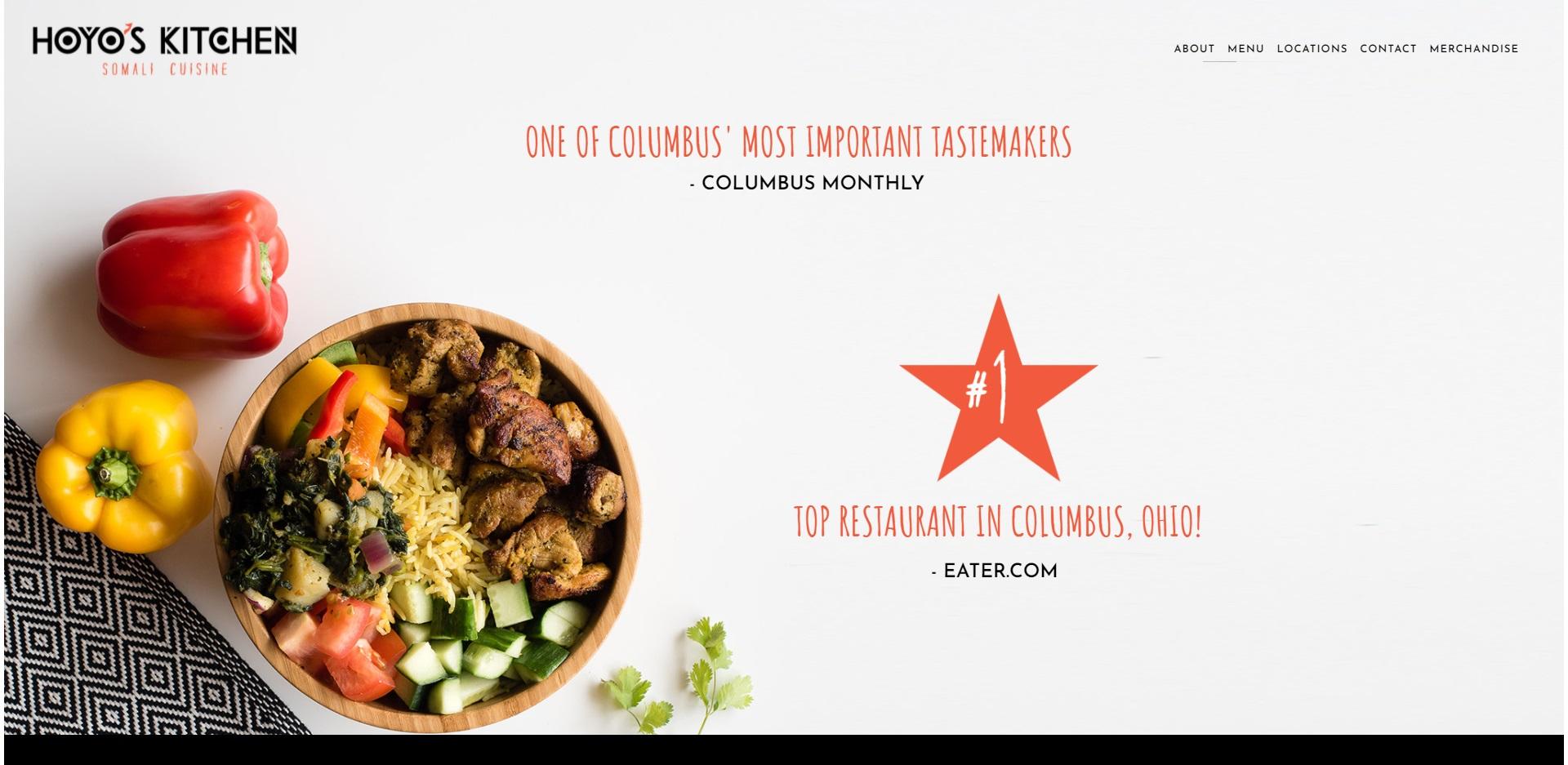 5 Best Delivery/Takeaway Restaurants in Columbus, OH
