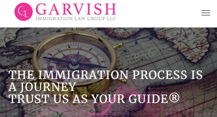 Garvish Immigration Law Group, LLC