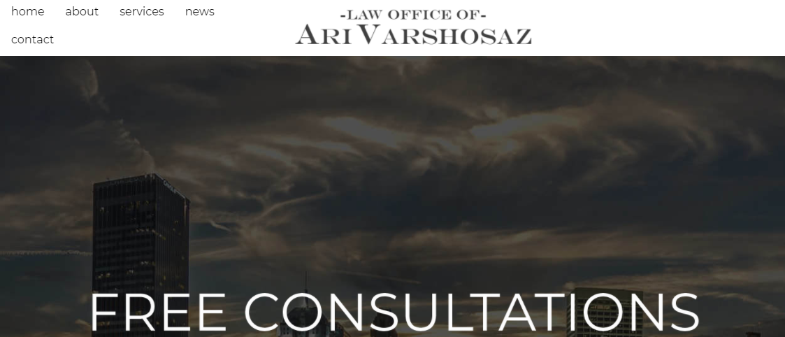 Ari Varshosaz Migration Agents in Oklahoma City, OK