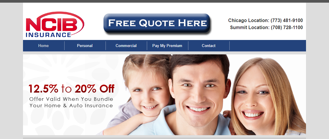 NCIB Insurance