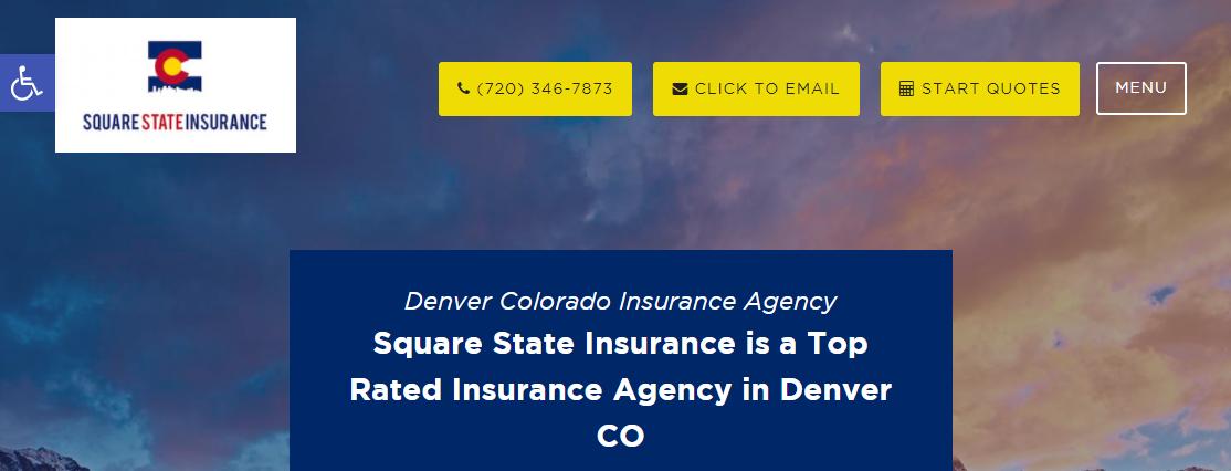 Square State Insurance