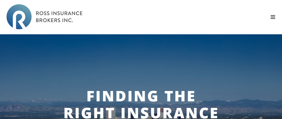 Ross Insurance Brokers, Inc.