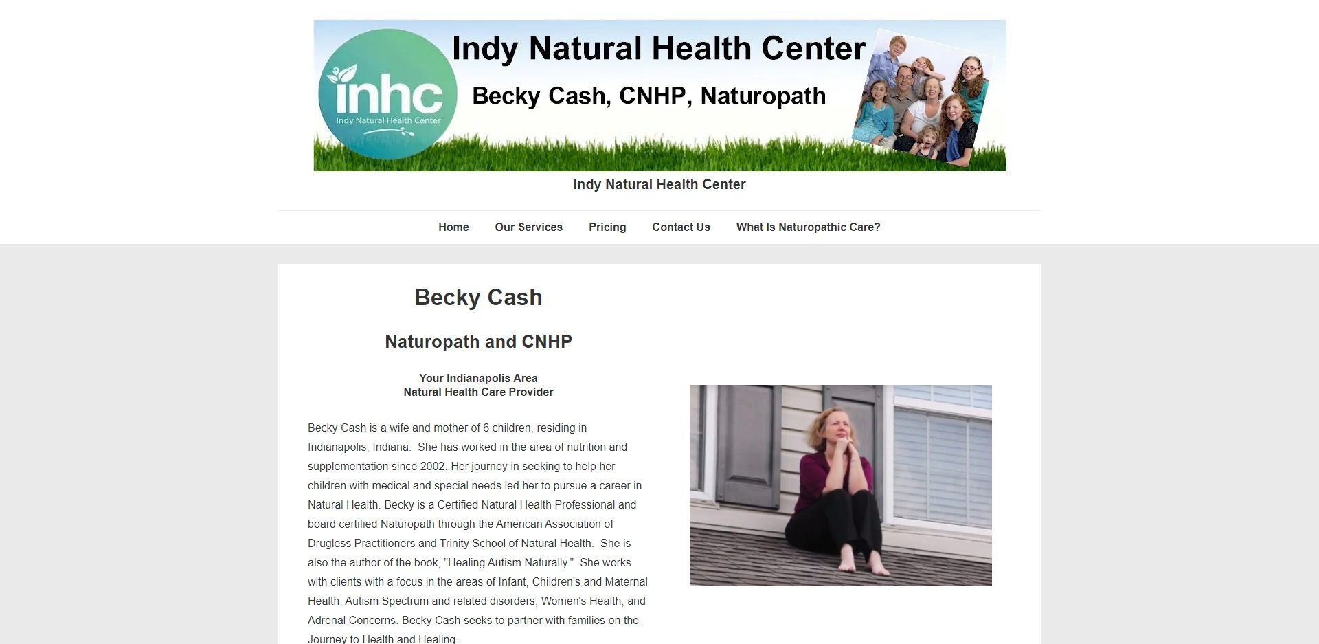 The Best Naturopathy in Indianapolis, IN