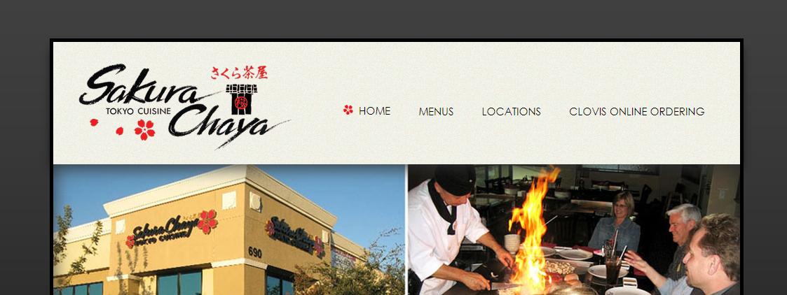 Sakura Chaya Japanese Restaurant