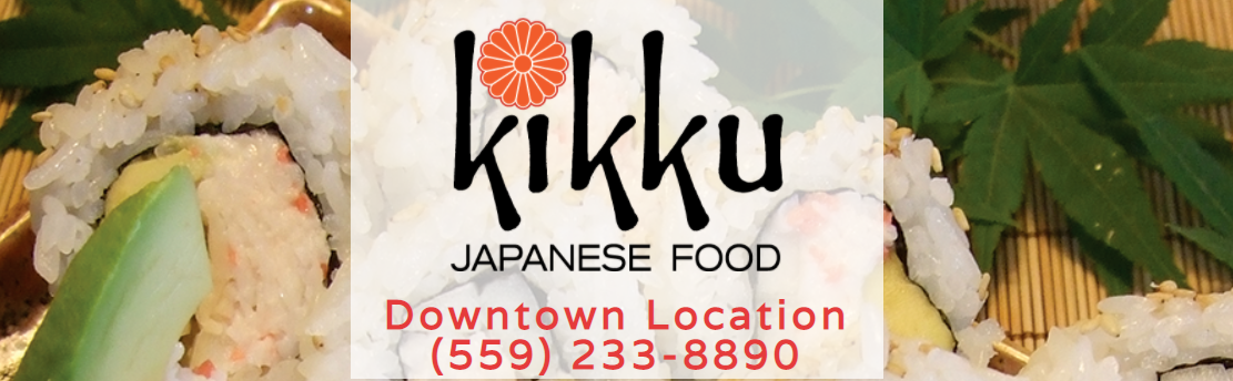 Kikku Japanese Food