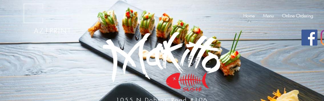 Makitto Sushi Japanese Restaurant