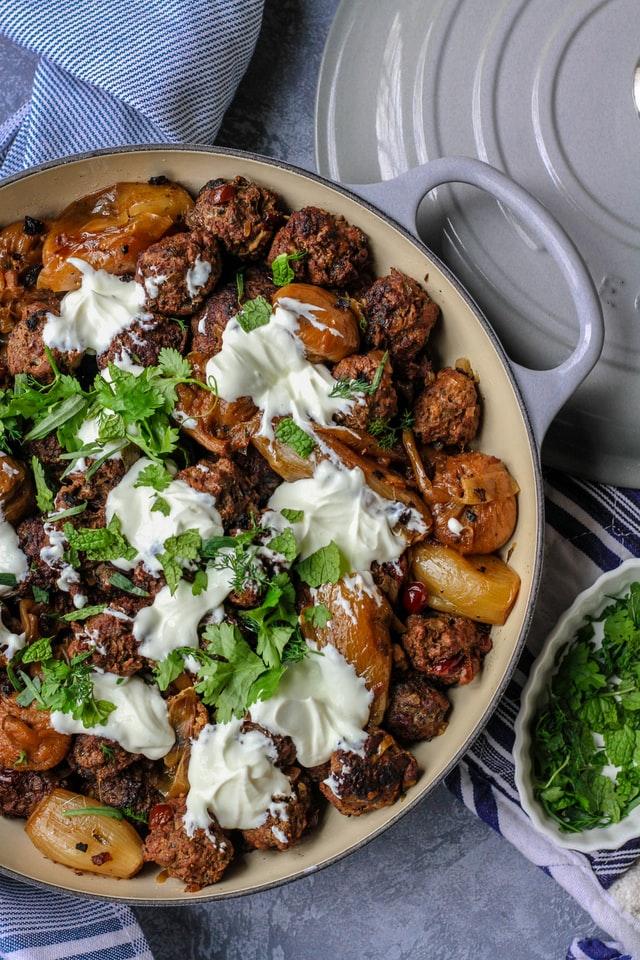 Best Greek Food in Baltimore