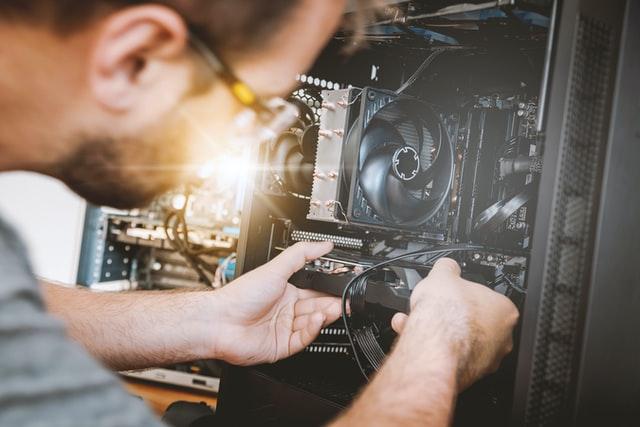 Best Computer Repairs in Las Vegas, NV