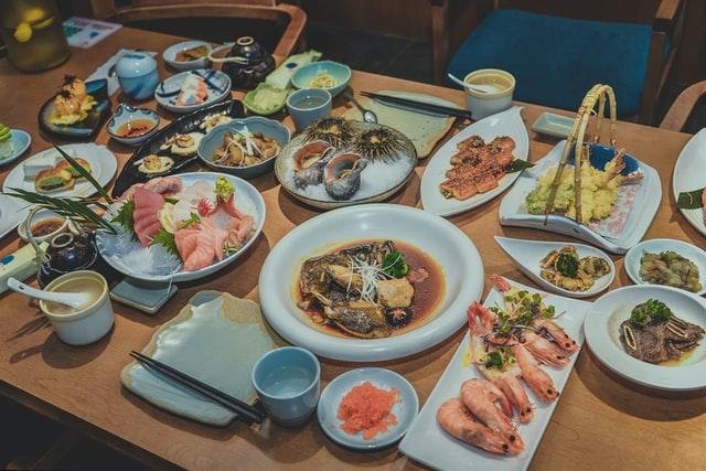 Best Japanese Restaurants in Mesa, AZ