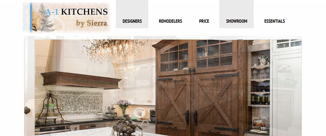 A-1 Kitchens By Sierra