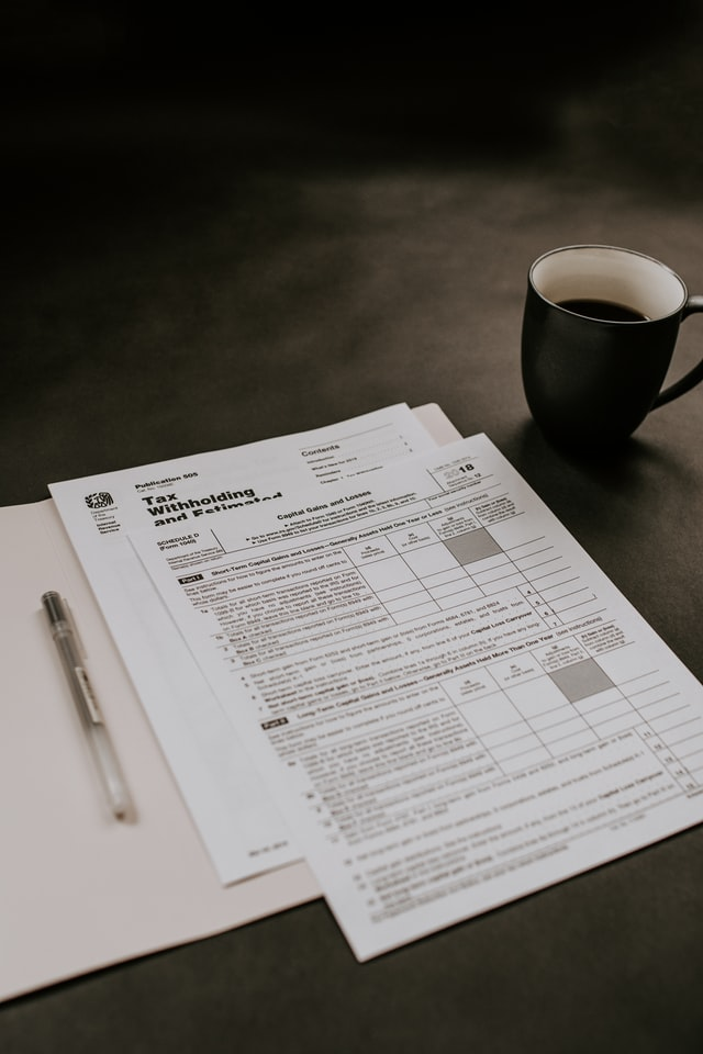 Best Tax Services in St. Louis