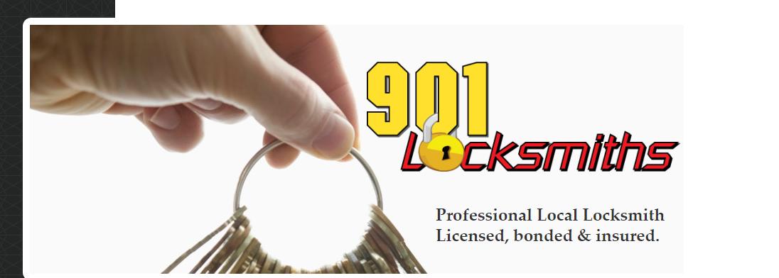 901 Locksmith