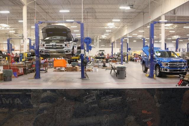 Best Auto Body Shops in Fresno, CA