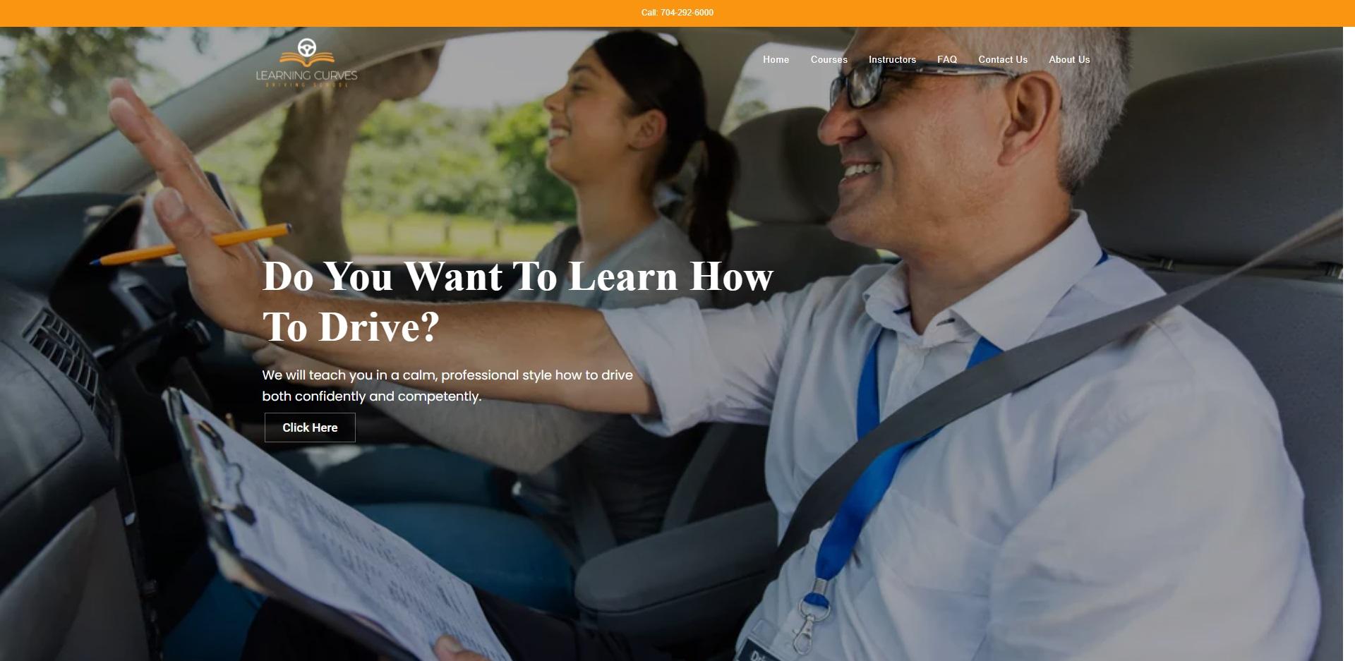 Charlotte, NC's Best Driving Schools