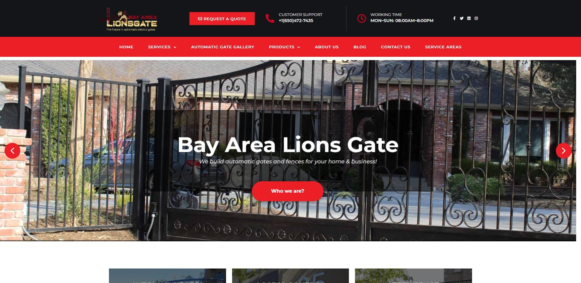 San Jose, CA's Best Fencing Contractors