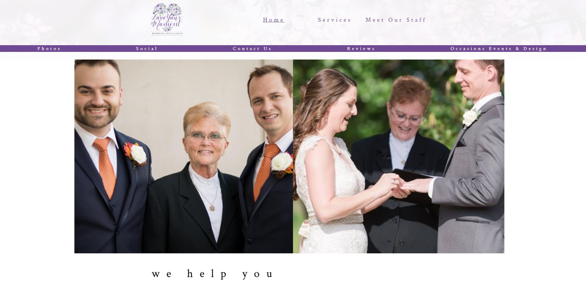 Houston, TX's Best Marriage Celebrants