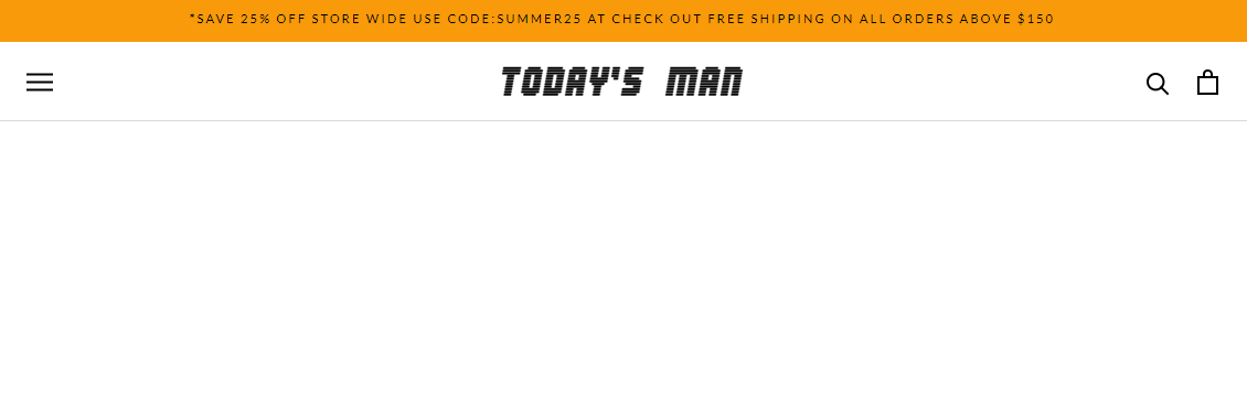 Today's Man Store Men's Clothing