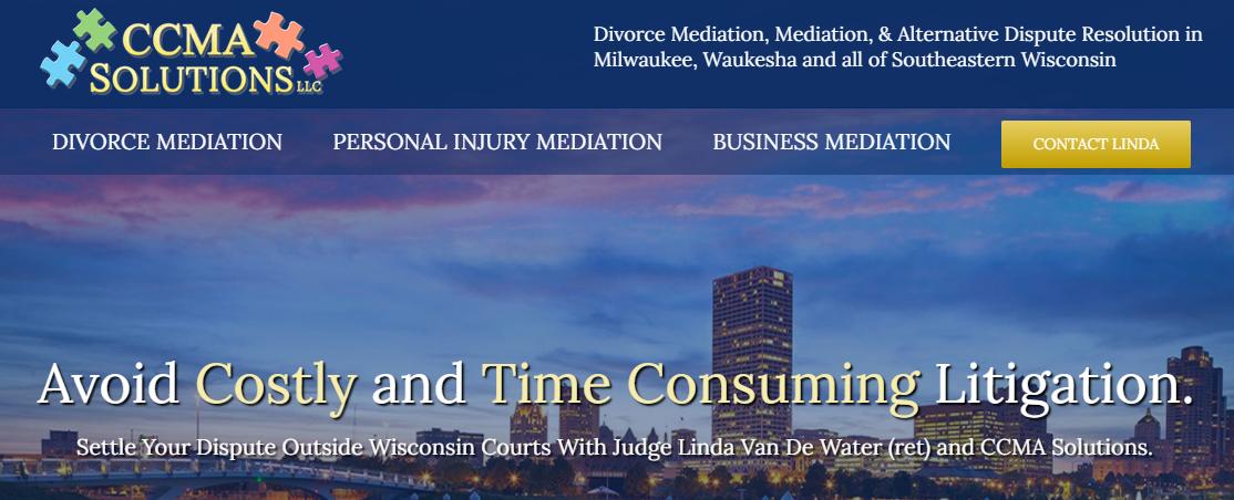 CCMA Solutions, LLC