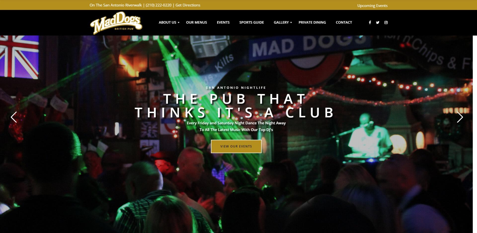 The Best Pubs in San Antonio, TX