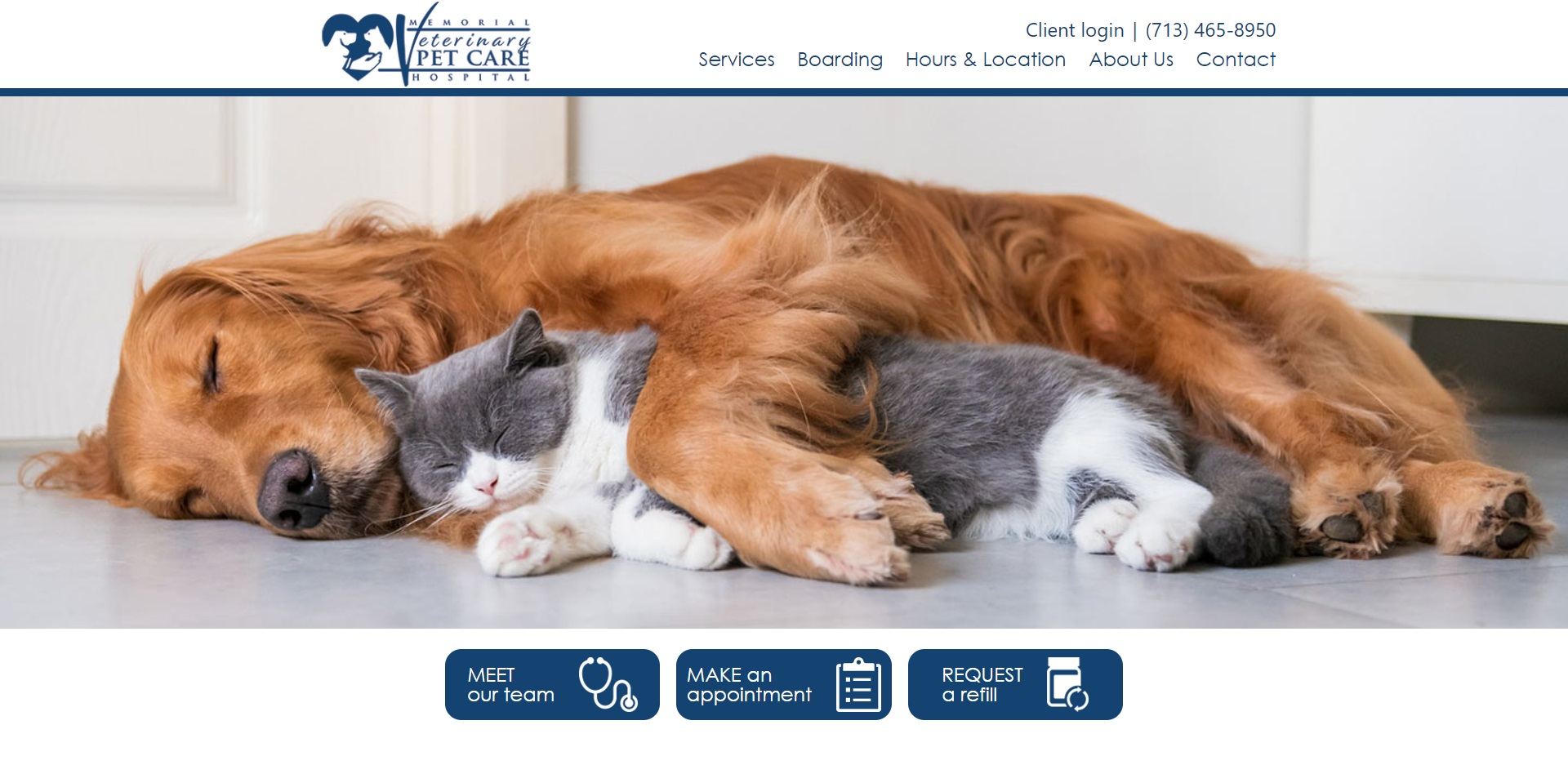 The Best Pet Care Centers in Houston, TX