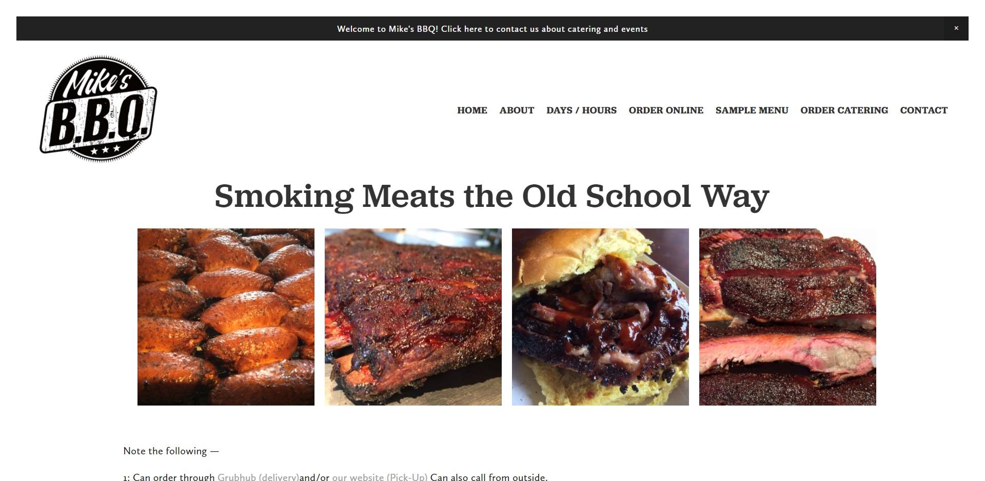 Philadelphia, PA Best BBQ Restaurants