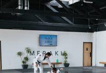 Best Martial Arts Classes in Boston