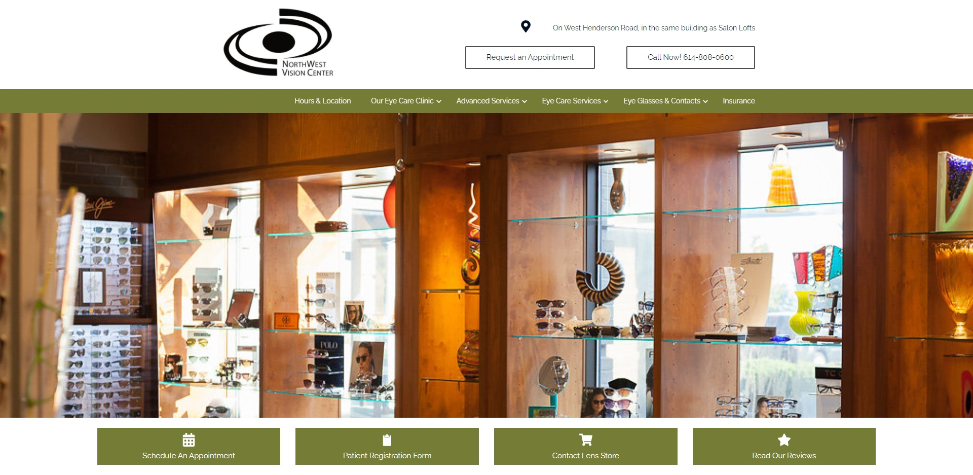 Best Optometrists in Columbus, OH