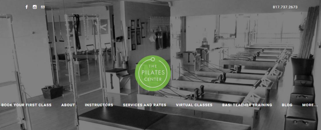 The Pilates Center