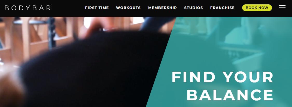 BodyBar Pilates
