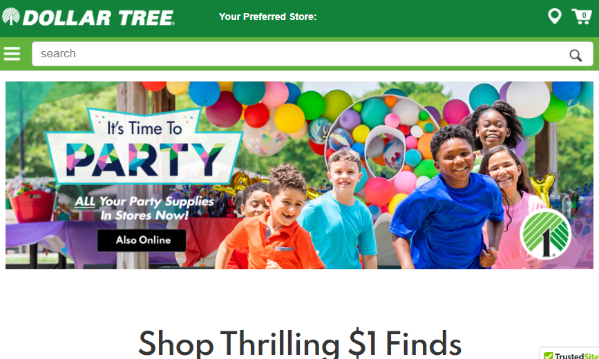 Ultimate Party Store