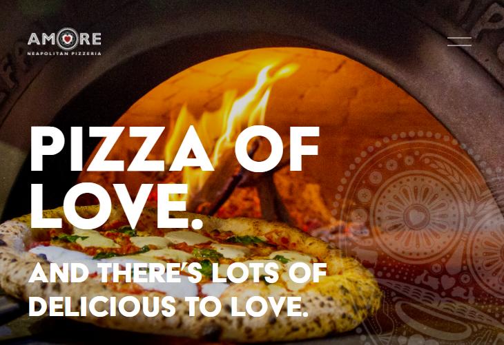 JC's New York Pizza Department