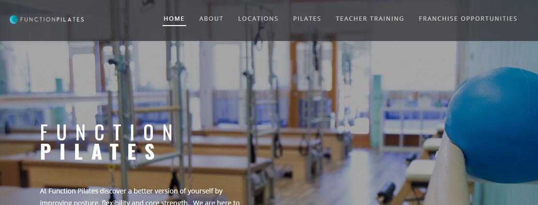 Function Pilates Pilates Studios in Mesa, AZ