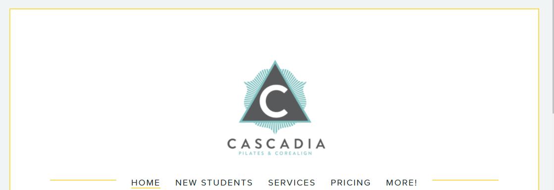 Cascadia Pilates and CoreAlign