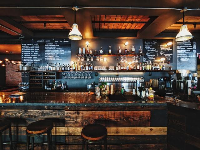 Best Bars in Los Angeles, CA