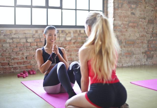 Best Pilates Studios in Mesa, AZ