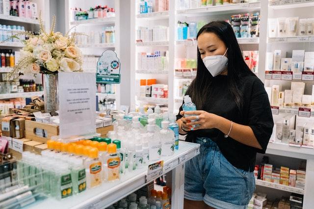 Pharmacy Shops in Memphis