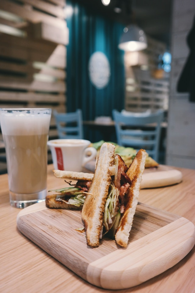 Sandwich Shops in Albuquerque