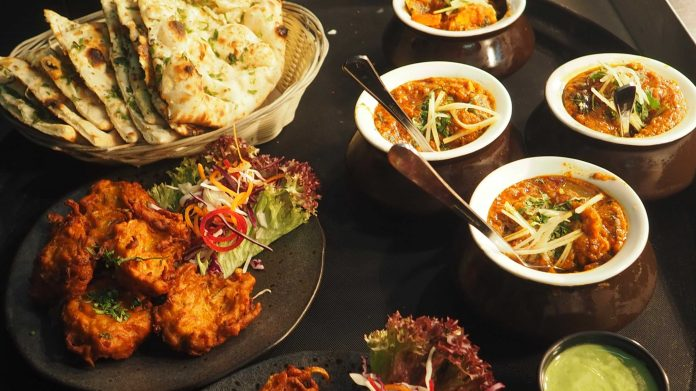 5 Best Indian Restaurants in Austin, TX